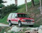 Ford Explorer (1990–1995)