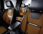 Ford Ranger 2016, Sitze