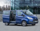 Ford Tourneo Customs Business Edition