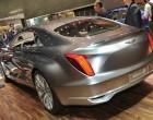 Hyundai Vision G auf der IAA 2015