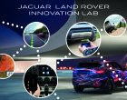 Innovation Lab von Jaguar Land Rover