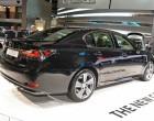 Lexus GS 250h auf der IAA 2015