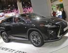 Lexus RX 450h 4. Generation