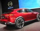 Mazda Concept Car Koeru