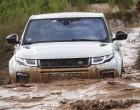 Range Rover Evoque Modell 2016