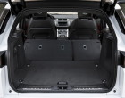 Range Rover Evoque Modell 2016, Kofferraum