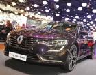 Renault Talisman auf der IAA 2015