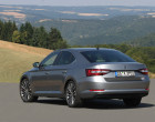 Skoda Superb 1,4 TSI mit 150 PS