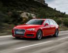Audi A4 Avant (B9) 3.0 TDI Quattro