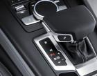 Audi A4 Avant B9, Wählhebel