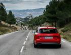 Audi A4 B9 als Kombi (Avant)