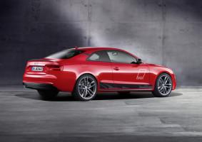 Audi A5 Sondermodell DTM Selection