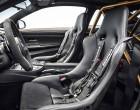 BMW M4 GTS, Interieur