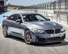 BMW M4 Sondermodell GTS