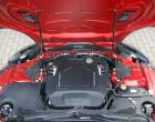 Jaguar F-Type R Cabrio AWD, Motor