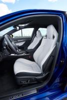 Lexus GS F, Interieur, Fahrersitz