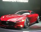 Mazda RX-Vision - Tokio 2015