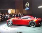 Mazda Sportwagen Studie RX-Vision