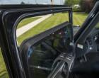Mercedes-Benz G63 AMG von Inkas, Fenster