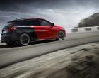 Peugeot 308 GTi by Peugeot Sport, Fahraufnahme von der Rennstrecke