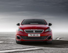 Peugeot 308 GTi by Peugeot Sport, Front