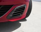 Peugeot 308 GTi by Peugeot Sport, Frontschürze