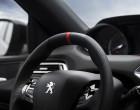 Peugeot 308 GTi by Peugeot Sport, Lenkrad