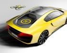 Rinspeed Concept Car Etos