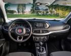 Fiat Tipo, Armaturenbrett