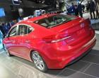 Hyundai Elantra - LA Auto Show 2015