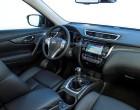 Nissan X-Trial 1.6 DIG-T mit Vollausstattung