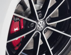 VW Golf GTI Clubsport, Räder