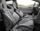 VW Golf GTI Clubsport, Sitze