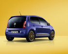 Volkswagen Colour Up
