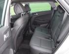 Hyundai Tucson 1.6 Turbo 4WD, Fond