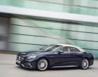 Mercedes-AMG S 65 Cabriolet, Fahraufnahme