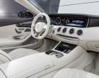 Mercedes-AMG S 65 Cabriolet, Interieur