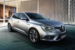 Renaults Beststeller Mégane