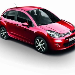 Citroën startet zum Jahresauftakt den C3 als Sondermodell Selection.