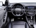 Hyundai Ioniq, Cockpit
