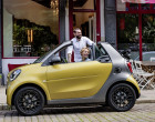 Smart Fortwo Cariolet