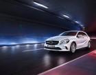 Mercedes-Benz A-Klasse Score