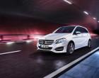 Mercedes-Benz B-Klasse Score