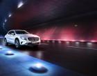 Mercedes-Benz GLA Score
