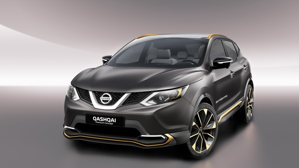genf 2016 nissan spielt mit qashqai und x trail. Black Bedroom Furniture Sets. Home Design Ideas