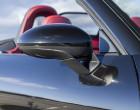 Porsche 718 Boxster, Außenspiegel