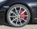 Porsche 718 Boxster, Räder